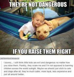 Dangerous ... it's all in the fine print. ;-p
