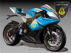 Lightning production electric superbike. 215mph. No combustion there though.   Visordown