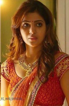 Indian Celebrities, Beautiful Celebrities, Beautiful Actresses, Samantha In Saree, Samantha Ruth, Beautiful Girl Indian, Most Beautiful Indian Actress, Gorgeous Lady, Men's Fashion