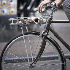 BasilFrontträger 40 x 30 cm, extra breit | Hollandrad Berlin - Hollandräder, E-Bikes und Zubehör