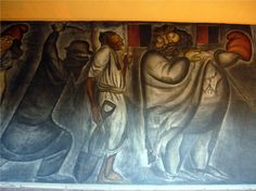 José Clemente Orozco was a painter who helped lead the revival of Mexican mural painting in the His works are complex and often tragic. Famous Mexican Painters, Mexican Artists, Clemente Orozco, Social Realism, Art Database, Rich People, Mural Painting, Antique Photos, Museum Of Fine Arts