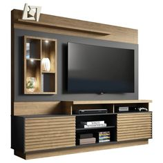 Tiny Home Interior Home Para Tv, Home Tv, Tv Unit Decor, Tv Wall Decor, Tv Cabinet Design, Tv Wall Design, Bedroom Tv Wall, Bedroom Tv Cabinet, Tv Wall Cabinets