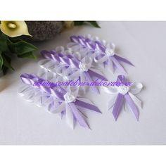 vývazky lila - Hledat Googlem Rakhi, Paper Flowers, Weddings, Creative Crafts, Bodas, Hochzeit, Wedding, Marriage, Casamento