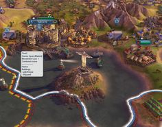 Built Cristo Redentor on a private island. Pleasing to the eyes if I do say so myself. #CivilizationBeyondEarth #gaming #Civilization #games #world #steam #SidMeier #RTS