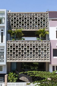 Facade ideas
