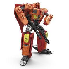 Hasbro Transformers Titans Return Sentinel Prime Official Press Images 4