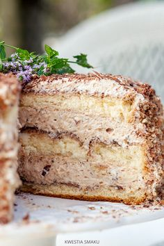 Tort śliwkowy