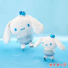 Cinnamoroll Plush Doll Prince ❤ Sanrio Japan   eBay