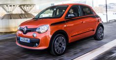 Take A Detailed Look At New Renault Twingo GT In Mega Gallery [77 Images] #Galleries #New_Cars