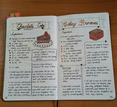 Recipe on my bullet journal Recipe on my bullet journal Bullet Journal Ideas Pages, Bullet Journal Layout, Bullet Journal Inspiration, Homemade Recipe Books, Homemade Cookbook, Diy Recipe Book, Make Your Own Cookbook, Recipe Recipe, Diy Cahier