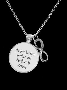 Keep Jewelry, Jewelry Gifts, Jewelry Ideas, Jewellery, Mother Daughter Necklace, Thing 1, Christmas Gifts For Men, Letter Charms, Birthstone Charms