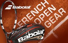 It's almost here... Get ready for the French Open with the latest gear!