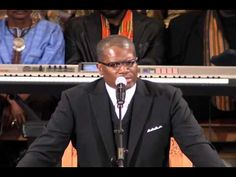 Reverend Terry K. Anderson, Senior Pastor of Lilly Grove Missionary Baptist Church discusses 2nd Corinthians, Chapter 12, Verses 7-10