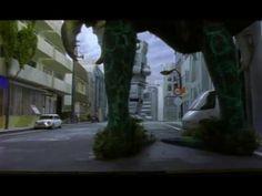 Intergalactic (1998), de los Beastie Boys [Hip Hop]