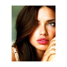 adriana lima   Tumblr ❤ liked on Polyvore featuring models, adriana lima, people, pictures and faces