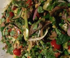 Recipe Thai Beef Salad by Mr_Rushy - Recipe of category Main dishes - meat