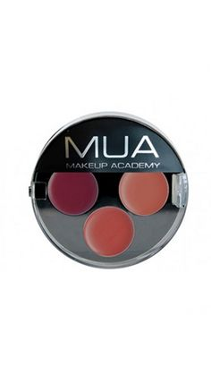 Great makeup doesn't need to cost the earth and it is MUA's promise to bring surprising quality, colour and innovation to each and every product it delivers. Makeup Academy, Online Fashion Boutique, Golden Girls, Eyeshadow, Lips, Make Up, Block Party, Beauty, Products