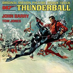John Barry - Thunderball
