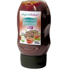 Ketchup Dukan CASERO. Receta