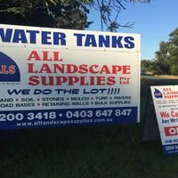 All Landscape Supplies - Waterford, QLD