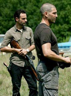 Rick & Shane