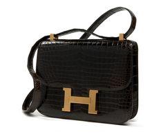 La vente Hermès Vintage chez Artcurial