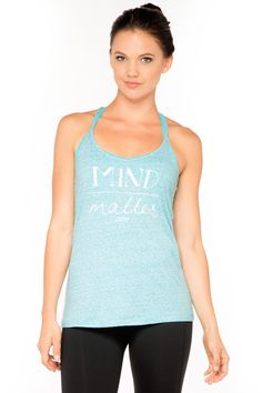 Mind Over Matter Tank http://www.lornajane.com/product/dance-wear/mind-over-matter-tank/ xx