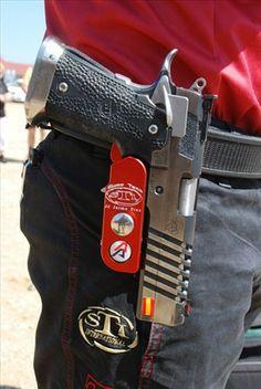 STI Standard Gun