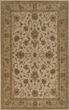 Momeni Imperial Court IC-02BGE2680 Beige Rug by Momeni Inc.. $240.00. Muted color palette for an antique finish. Traditioanal imagery with a modern feel. 100% Wool. 100-percent over-twisted wool. Hand-tufted. Inspired by the royal courts of China, Persia and Europe. Inspired by the royal courts of China, Persia and Europe, Imperial Court is a beautiful collection of traditional imagery with a modern feel. Hand-tufted of 100-Percent over-twisted wool, Imperial Court utiliz...