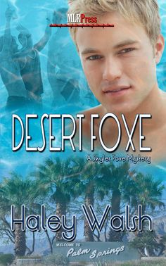 English teacher Skyler Foxe and his posse of friends go to the White Party in Palm Springs. But trouble is brewing within the SFC, and then two people who definitely shouldn't be at the party are there as well. And when murder literally falls at his feet, Skyler can't refuse the FBI when they ask him to do the unthinkable.