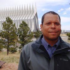 African-American regimental commander (1985): Derek A. Jeffries (architecture '87)
