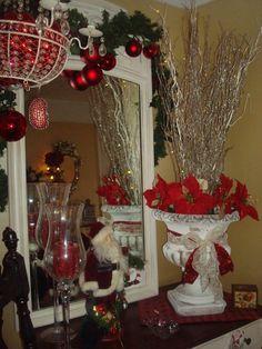 foyer @ Christmas