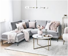 Decking out your new crib from scratch can be a daunting task but these 5 interior design apps make it way more fun and easy. The post Decking out your new crib from scratch can be a daunting task but these 5 inter appeared first on wohnungeinrichten. Living Room Interior, Home Interior Design, Living Room Decor, Bedroom Decor, Living Rooms, Living Room Inspiration, Apartment Living, Condo Living, Home And Living