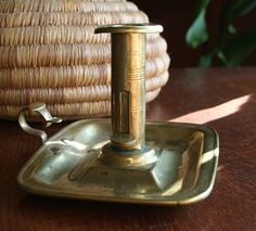 TeamvintageUSA Loves Brass from the Past by Brenda on Etsy
