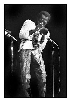Miles Davis | Flickr - Photo Sharing!
