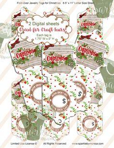 Christmas themed pri