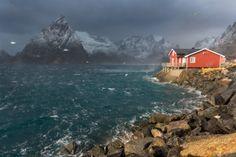 Norway by Dmitriy Arhipov