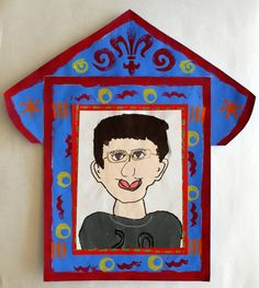 Artsonia Art Museum :: Artwork by Dylan5200