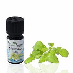 Biopark Cosmetics Meirami eteerinen öljy (Marjoram Sweet) 5ml, vegaaninen tuote Joko, Natural Oils