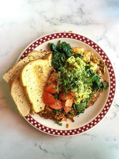 Looking for a hearty vegan breakfast in San Francisco? Let St. Francis Fountain take care of that!     Keepin' It Kind