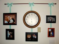 faux hanging pictures