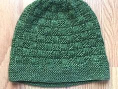 9e174d4e3e2 Knitting a Chemo Hat  Five Guidelines - Interweave Knitted Hats