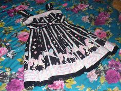 Angelic Pretty Sugary Carnival JSK