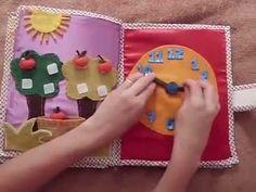 Montessori Kitabı - YouTube