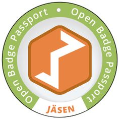 This Open Badge has been issued to a person, who has created an account to Open Badge Passport / who has taken Open Badge Passport into usage. Dante Alighieri, Passport, Persona, Digital, Badges, Name Badges, Badge, Lapel Pins