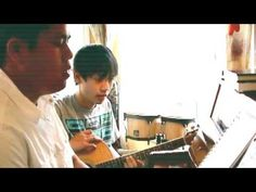 """Dear Lord, I love this song...  """"Quiet"""" (Original song by In Good Company)"""