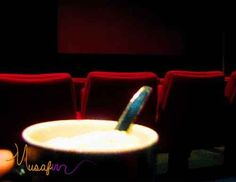 CINEMA EXPERIENCE IN THE NETHERLANDS