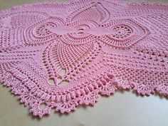 Oval Doilies in Natural Color