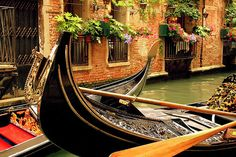 Venice, magical Venice