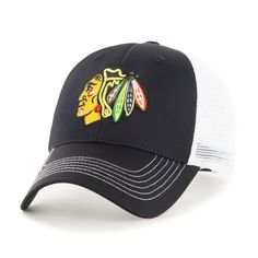 a23ddd1d989f7 Fan Favorites NHL Chicago Blackhawks Raycroft Hat
